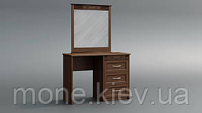 """Туалетный столик с зеркалом """"Верона"""", фото 2"""