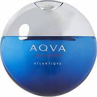 Туалетная вода BVLGARI для мужчин Bvlgari Aqva Pour Homme Atlantiqve edt Тестер 100 мл (Копия)