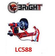 Шиномонтажный стенд BRIGHT LC588A для грузовых автомобилей, 380В
