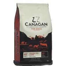 Canagan GRASS FED LAMB Regular Dog 6 kg