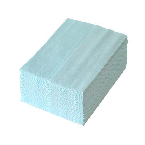 Салфетки протирочные TEMCA Profix Escon Crepe, 30х38см, 50 листов