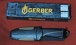 Нож GERBER HUNTING MYTH Fixed Blade, копия., фото 2