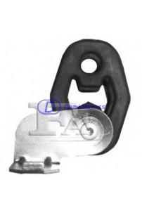 Крепление глушителя VW B-3/B-4 2.0 v16/2.8 VR6