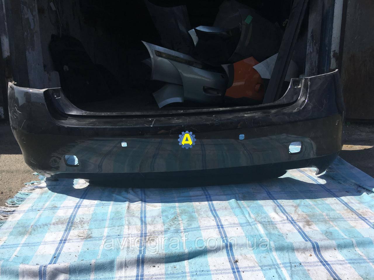 Бампер задний на Lexus GS (Лексус Дж С) 300 300 400 430 2005-2012