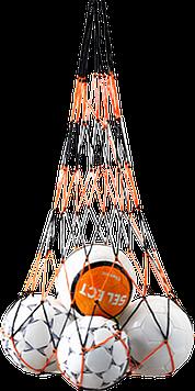 Сетка для мячей большая 30-001