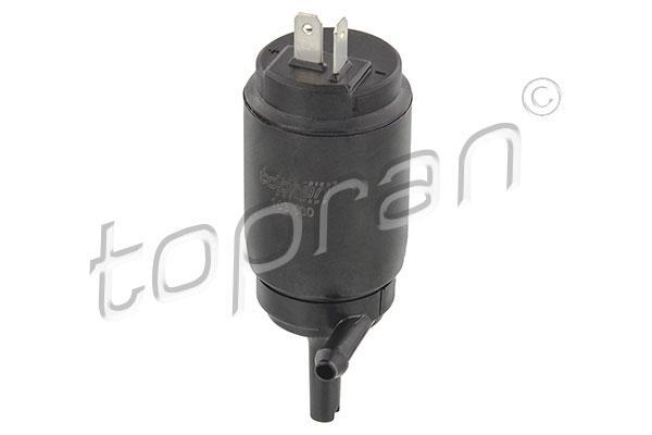 Моторчик омывателя  Audi 80/100 VW Golf 2/B-2/B-3/LT/T-2  MB Sprinter/Vito