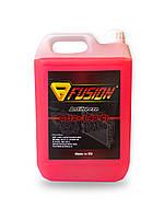 Антифриз FUSION ANTIFREEZE G-12+ (-40°C) красный 5 л