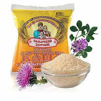 Каша №17 пшенично-рисовая с люцерной, одуванчиком и пробиотиком