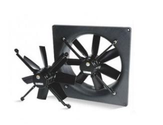 Вентилятор Ziehl-Abegg 630mm, FC063-VDK.6K.V7