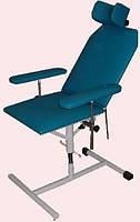 ЛОР-кресло оториноларилгологическое КО-1