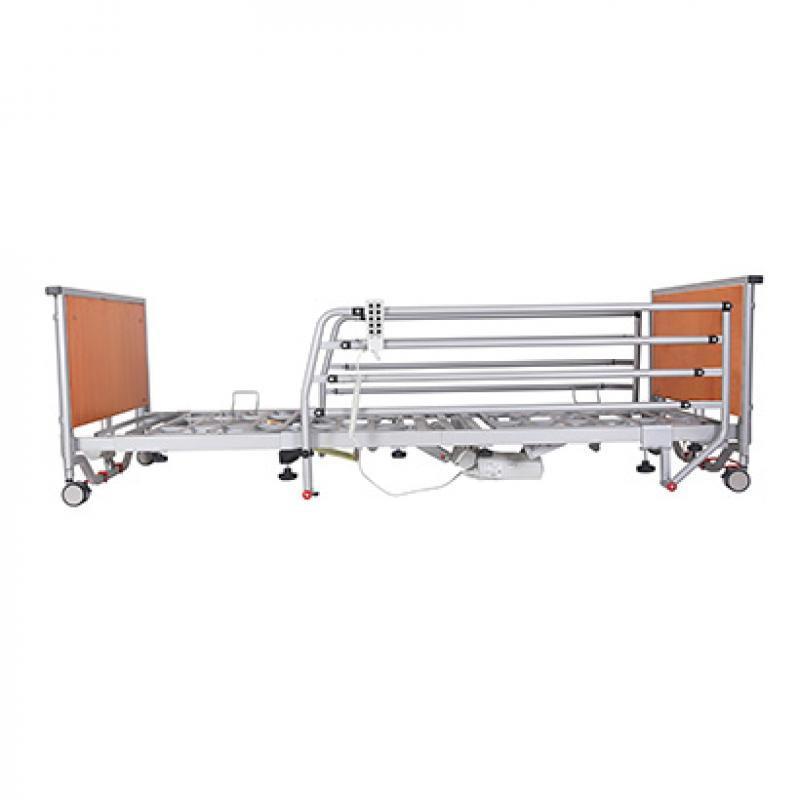 Кровать медицинская с электроприводом OSD-9575