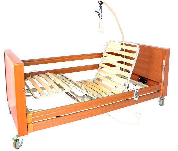 Кровать функциональная с электроприводом «SOFIA» OSD-SOFIA-120CM