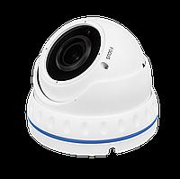 Гибридная Антивандальная камера GV-085-GHD-H-DOF40V-30 1080Р, фото 1