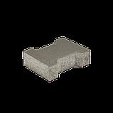 Тротуарная плитка «Катушка», коричневый, 60 мм, заводское качество, фото 3