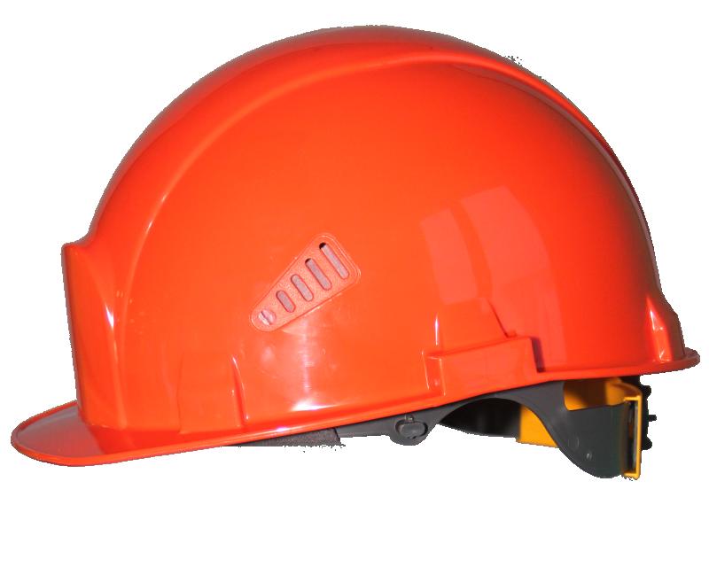 Каска защитная СОМЗ-55 Favori®T Trek® ZEN® оранжевая 75414