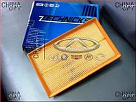 Фильтр воздушный двигателя, Chery Amulet [до 2012г.,1.5], A11-1109111AB, Technics
