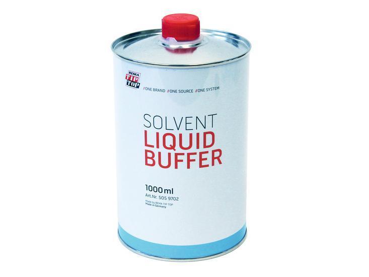 Раствор очиститель-обезжириватель Liquid Buffer 1000 мл Rema Tip-Top 5059702 (Германия)