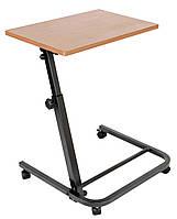 Прикроватный столик на колесах OSD-1700V