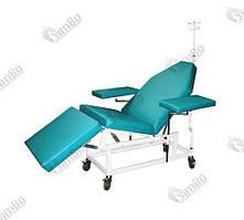 Крісло донора КДм-1