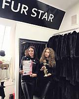 Знак качества вручил награду интернет-магазину FUR STAR