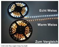Светодиодная лента Bioledex с холодным светом 5 метров