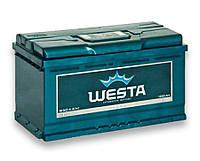 Аккумулятор Westa 6CT-100Ah 850A
