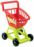 Тележка для супермаркета Ecoiffier