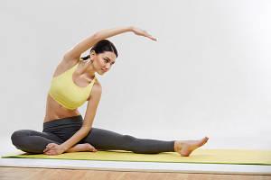 Тянем-потянем! 7 упражнений для развития гибкости