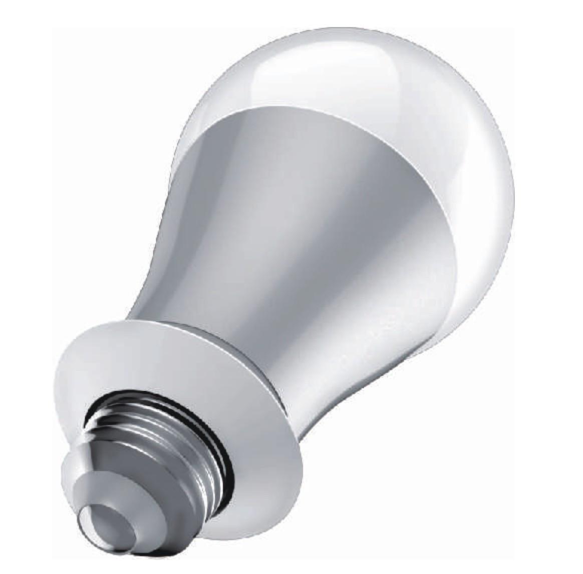Светодиодная диммируемая лампа для птицефабрик и птичников 7W Е27 3000K