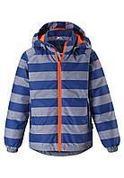 Демисезонная куртка для мальчика Lassie by Reima 721745R - 6752. Размеры 104 - 140., фото 1