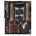 "Материнская плата GIGABYTE X299 AORUS Ultra Gaming s2066 DDR4 ""Over-Stock"" Б/У, фото 2"