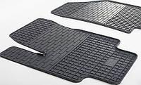 Коврики в салон Hyundai Accent 06 (Хундай Акцент) (2 шт) передние, Stingray
