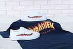 "Кеды Vans BAPE Old Skool ""Shark"", фото 4"