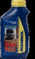 Антифриз воздушных тормозов Mannol Air Brake Antifreeze 0,5L