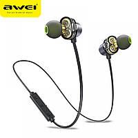 Бездротові блутуз навушники AWEI X660BL (Bluetooth)