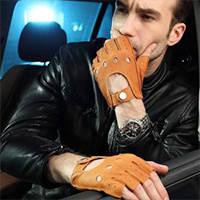 Автомобильные перчатки
