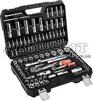 Набор инструмента профессиональный YATO 108 ед. YT-38791