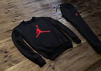 Мужской спортивный костюм, чоловічий костюм Jordan, Реплика