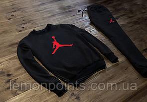 Мужской спортивный костюм Jordan (джордан)