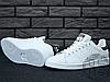 Женские кроссовки Adidas Stan Smith White/Black S75076, фото 4