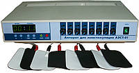 Аппарат для миостимуляции «АЭСТ-01» 8-ми канальный