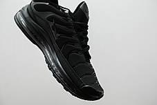 """Кроссовки Nike Air Max 97 Plus """"Черные"""", фото 3"""