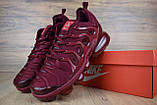 Мужские кроссовки Nike Air VaporMax Plus, фото 2