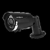 Наружная IP камера GreenVision GV-056-IP-G-COS20V-40 Gray, фото 1
