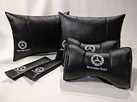 Комплект аксессуаров MERCEDES BENZ BLACK
