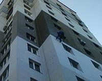 Утепление фасадов квартир, домов., фото 1