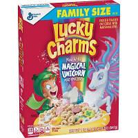 Хлопья Lucky Charms Marshmallows 547 g