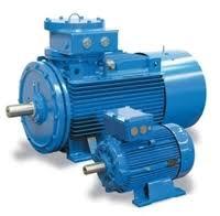 Электродвигатели АИР - технические характеристики.