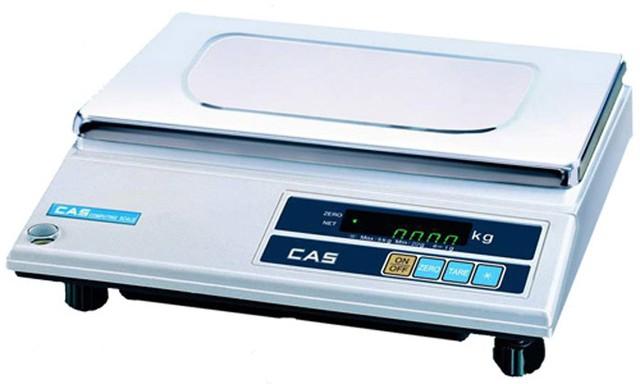Весы электронные CAS AD (фасовочные)