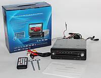 Автомагнитола с выезжающим экраном CE-3900